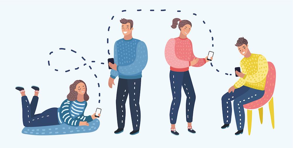 밀레니얼 디지털 마케팅 브랜딩